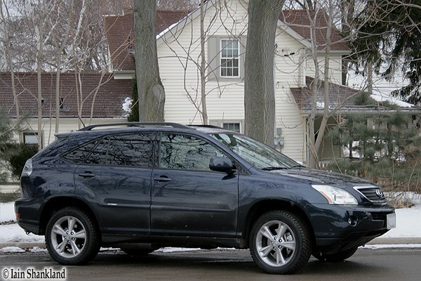 2007 lexus rx 400h hybrid road test road test org rh roadtestdotorg wordpress com 2007 lexus rx400h service manual owner's manual lexus rx400h 2007