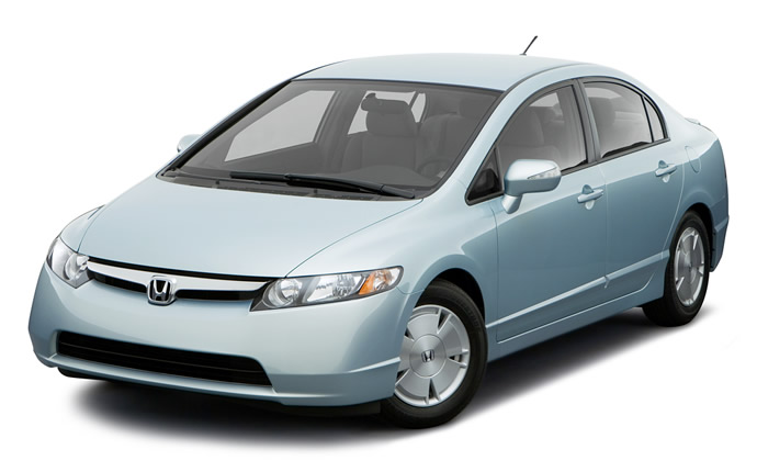 2008 honda civic hybrid road test road. Black Bedroom Furniture Sets. Home Design Ideas