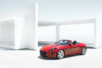 Jaguar F-Type, Road-Test.org
