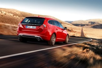 2015 Volvo V60 Sportswagon, Road-Test.org