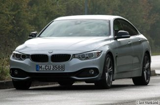 2015 BMW 428i Gran Coupé, Road-Test.org