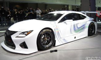 Road-Test.org, Lexus RC F GT3, #2015CIAS