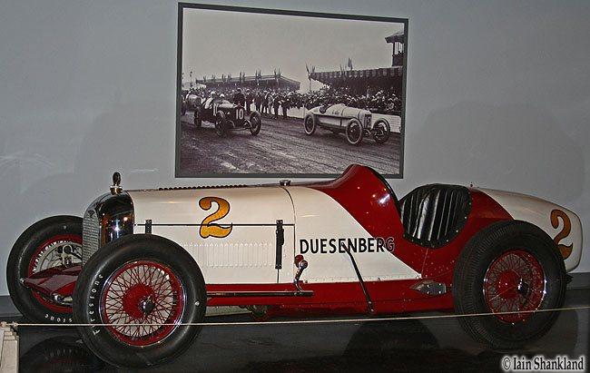 Auburn Cord Duesenberg Museum (ACD), Road-Test.org