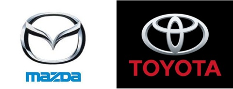 Mazda, Toyota, Road-Test.org