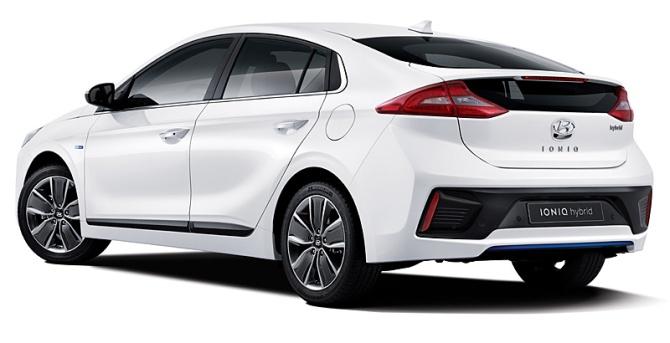 Hyundai IONIQ, Road-Test.org