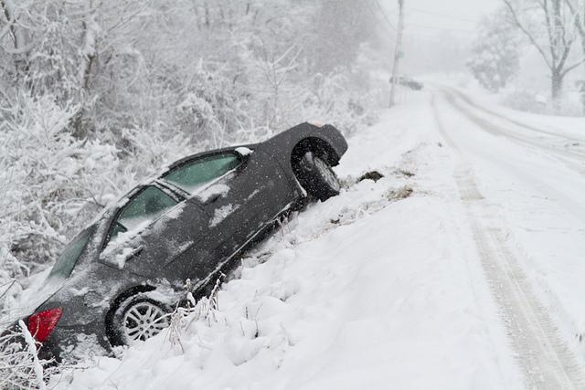 Winter Tires Vs. All-seasons Tires, Iain Shankland, Road-Test.org