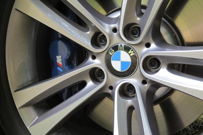 2017 BMW 340i Gran Turismo, Iain Shankland, Road-Test.org