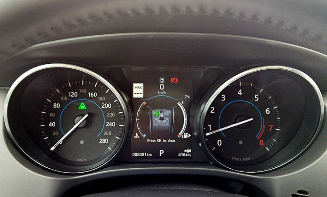 2017 Jaguar F-PACE R-Sport 35t, Iain Shankland, Road-Test.org, Jaguar F-PACE, Road Test