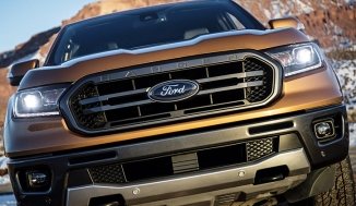 All-New 2019 Ford Ranger for North America, Road-Test.org