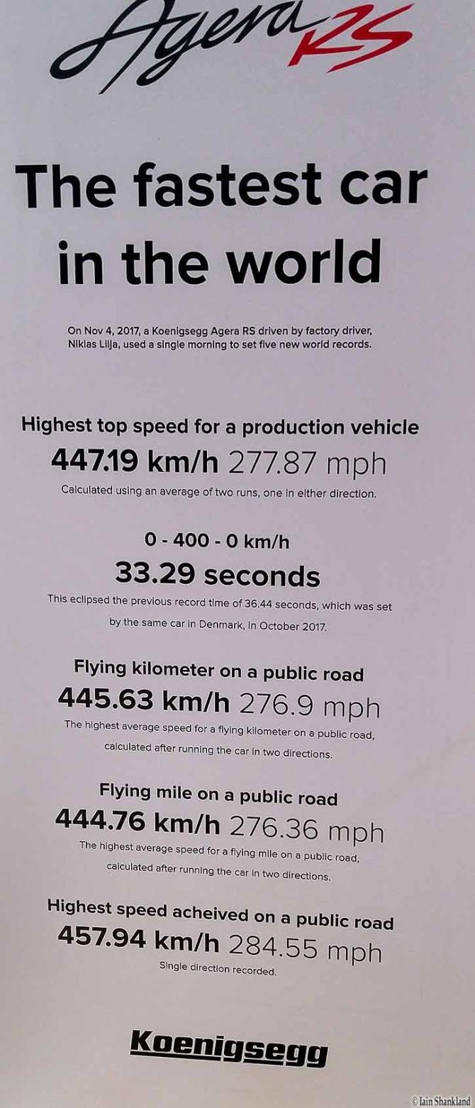 2018 CIAS, Road-Test.org, Iain Shankland, AutoExotica