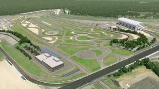 Porsche Experience Centre @Hockenheimring, Iain Shankland, Road-Test.org