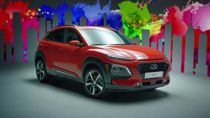 2018 Hyundai Kona, Road-Test.org, Iain Shankland