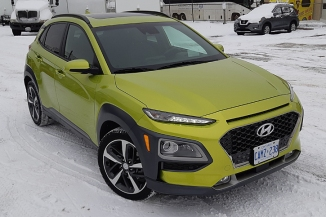 2019 Hyundai Kona 1.6T Ultimate, Iain Shankland, Road-Test.org, RoadTest.co