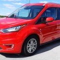 2020 Ford Transit Connect Passenger Wagon, Iain Shankland, Road-Test.org
