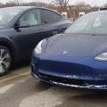 Tesla Model 3, Tesla Model Y, Road-Test.org